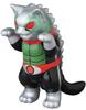 Kamen Rider (Ver 1) Negora Mazinger Z