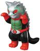 Kamen Rider (Ver 2) Negora Mazinger Z