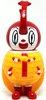 Ronald McDonald Makelele
