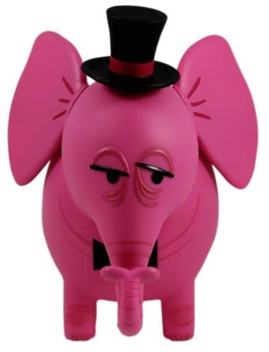 Pink_elephant_bank-shag_josh_agle-elephant_bank-3d_retro-trampt-298446m