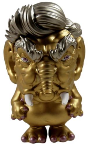 Trunk_the_golden_elephant-ron_english-trunk_the_elephant-popaganda-trampt-298457m
