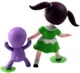 Wild_girls_-_veronica_dcon_18-gary_baseman-wild_girls-3d_retro-trampt-298486t