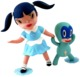 Blue_veronica_wild_girl__chou_chou-gary_baseman-wild_girls-3d_retro-trampt-298490t