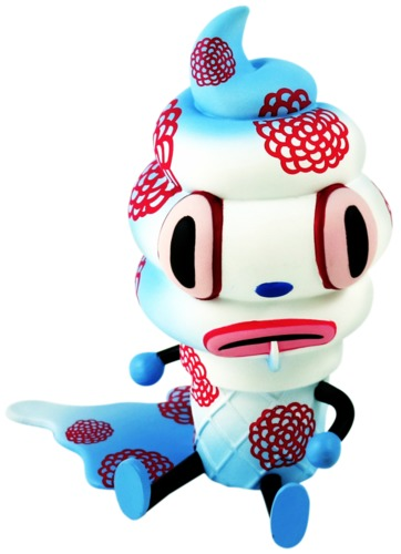 Creamy_-_chinese_flower-gary_baseman-creamy-3d_retro-trampt-298511m