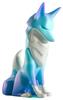 Gradient Blue Yox (TTF '17)