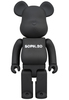 400% SOPH 20th Anniversary Be@rbrick