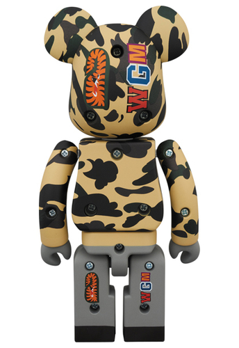 Superalloy_yellow_1st_camo_shark_berbrick-bape_a_bathing_ape-berbrick-medicom_toy-trampt-298686m