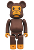 Superalloy Baby Milo Be@rbrick