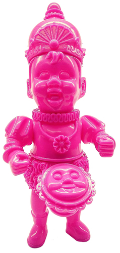 Unpainted_pink_the_auspicious_guy-kikkake_atsushi_kotaki-the_auspicious_guy-kikkake_toy-trampt-298695m