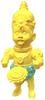 Unpainted Yellow The Auspicious Guy