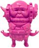 Unpainted Pink Duwa