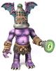 Custom Belfry the Demon Bell Kaiju