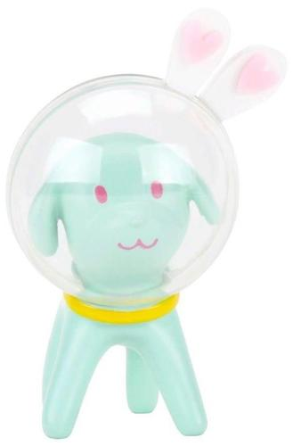 Chu_yu_mint_green_space_dog-han_ning-space_dog-self-produced-trampt-298799m