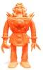 Unpainted Orange Hidra