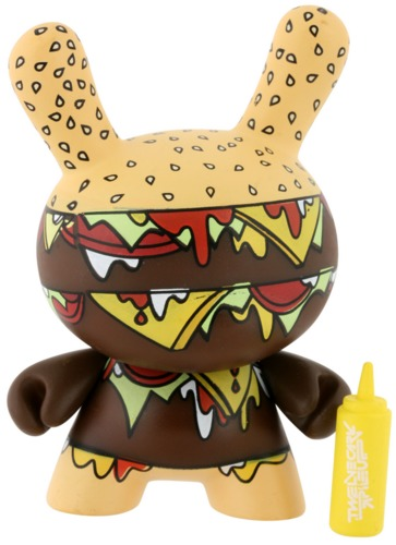 Burger_-_mustard-twelve_car_pileup-dunny-kidrobot-trampt-298954m