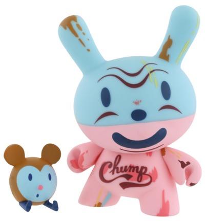 Chump-gary_taxali-dunny-kidrobot-trampt-298982m