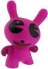 Pac Man Pink