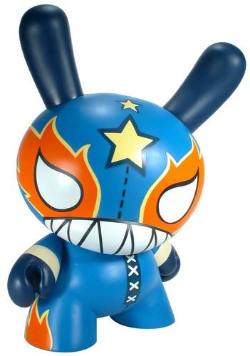 El_robo_loco_8_-_blue-tristan_eaton-dunny-kidrobot-trampt-299380m