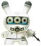 White Diver (Kidrobot Exclusive)