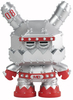 "8"" Mecha Dunny - Model MDA3: Civil Defense Package"