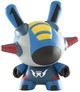 Blue Flight Dunny (Variant)