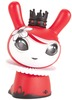 Red Mayari (KIdrobot Exclusive)