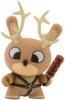 Naughty Reindeer (Chase)