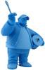 Gorillaz : 2Tone Russel