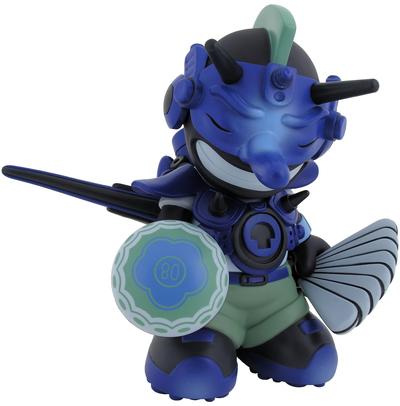 Tengu_blue_-_kidrobot_08-damon_soule-kidrobot_mascot-kidrobot-trampt-299696m