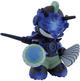 Blue Tengu Blue [Kidrobot 08]