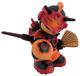 Red Tengu [Kidrobot 08]