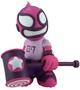 Purple El Robo Loco [Kidrobot 07]