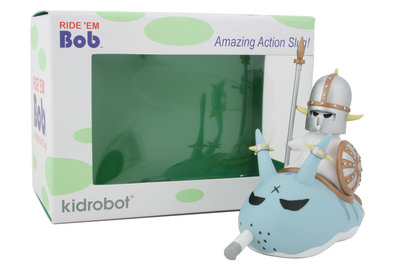 Ride_em_bob_-_ancient_warrior-frank_kozik-big_bob_slug-kidrobot-trampt-299915m