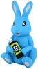 Blue Aiko Bunny