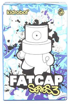 Owl-devious-fatcap-kidrobot-trampt-300022m
