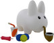 Happy Labbit (Set D)