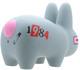 Smorkin_labbit_10_-_1984-frank_kozik-labbit-kidrobot-trampt-300152t