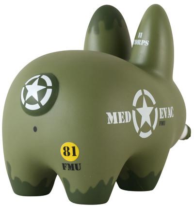 Smorkin_labbit_-_corpsman-frank_kozik-labbit-kidrobot-trampt-300169m