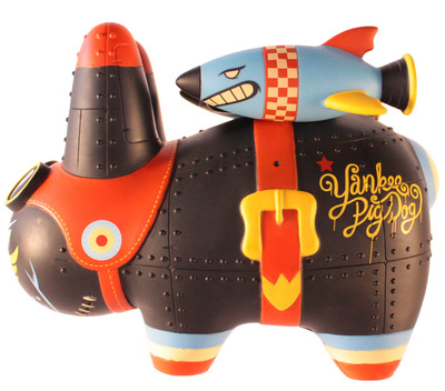 Yankee_pig_dog_labbit_-_stealth_warfare_edition-frank_kozik_kronk-labbit-kidrobot-trampt-300178m
