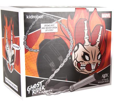 Ghost_rider_labbit_-_7-frank_kozik_marvel-labbit-kidrobot-trampt-300186m