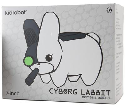 Cyborg_labbit_-_nemesis_edition-frank_kozik_chuckboy-labbit-kidrobot-trampt-300199m