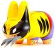 """7"""" Wolverine Labbit (SDCC '13)"""