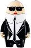 Karl Lagerfeld Visionaire