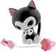 Keiko's Pet cat & Sex Toy