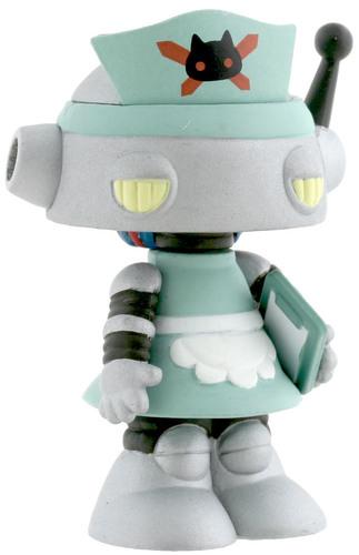 No_157_kiyomi-junko_mizuno-pure_trance-kidrobot-trampt-300537m