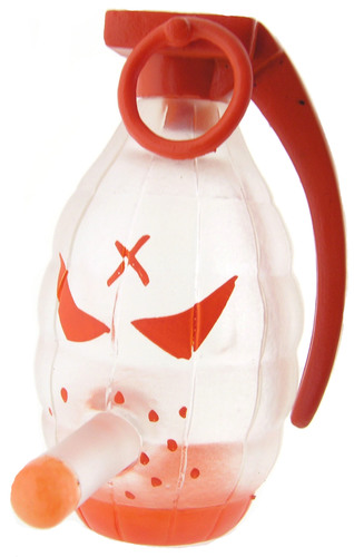 Clear_orange_sarge_case_exclusive-frank_kozik-monger-kidrobot-trampt-300577m