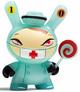 #10 GID Nurse Cackle