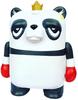 Panda The Bearchamp