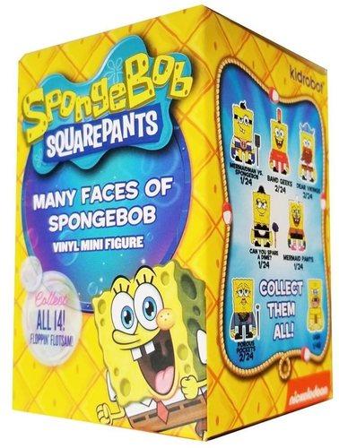 Sb-129_spongebob-nickelodeon-kidrobot_x_nickelodeon_minis-kidrobot-trampt-300891m