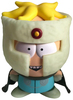 "7"" South Park : GID Professor Chaos (Fractured but Whole)"